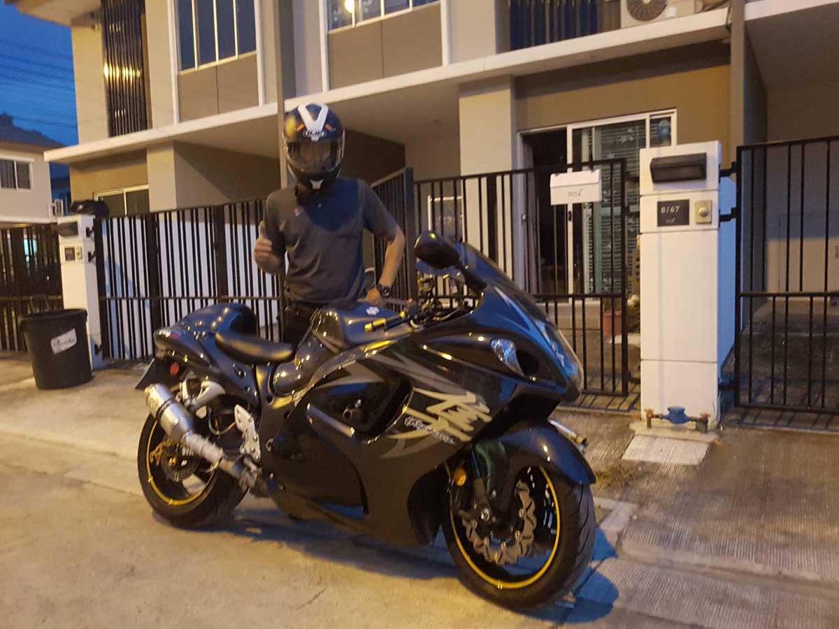 12 ลูกค้าของเรา - รับซื้อ-ขาย บิ๊กไบค์มือสอง(Bigbike) ทุกรุ่น | Thunder Superbike
