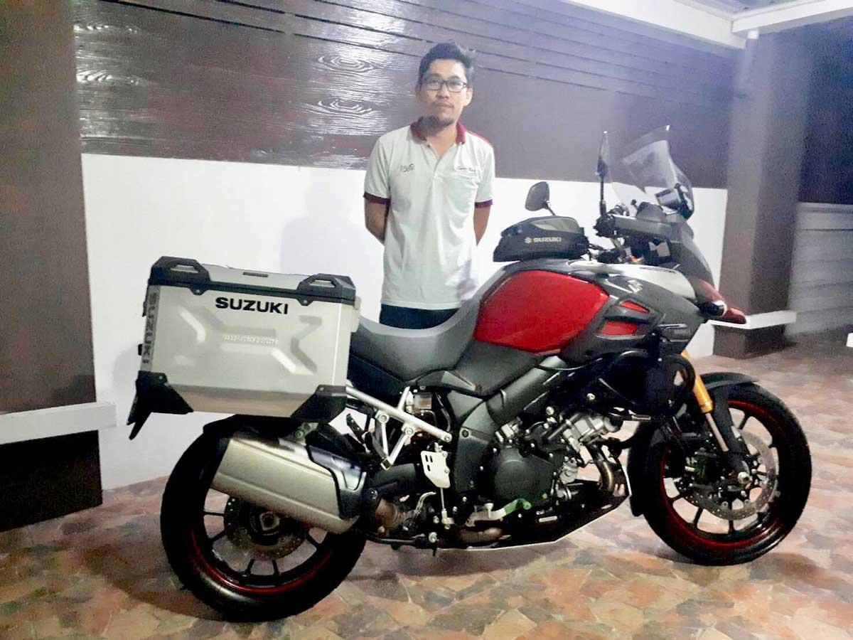 05 ลูกค้าของเรา - รับซื้อ-ขาย บิ๊กไบค์มือสอง(Bigbike) ทุกรุ่น | Thunder Superbike
