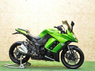 KawasakiNINJA10002014 | รับซื้อ-ขาย Bigbike มือสองทุกรุ่น สภาพดี