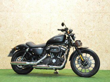 HD Sportster883 2014 | รับซื้อ-ขาย Bigbike มือสองทุกรุ่น สภาพดี ไม่มีอุบัติเหตุ
