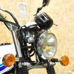 SUZUKIVanVan125 2016   รับซื้อ-ขาย Bigbike มือสองทุกรุ่น สภาพดี ไม่มีอุบัติเหตุ