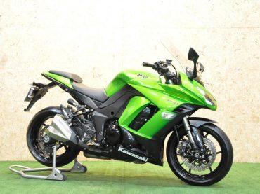 KawasakiNINJA10002017 | รับซื้อ-ขาย Bigbike มือสองทุกรุ่น สภาพดี