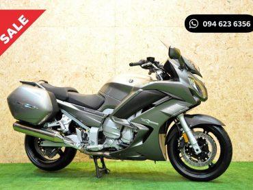 YAMAHA FJR1300 2014 | รับซื้อ-ขาย Bigbike มือสองทุกรุ่น สภาพดี