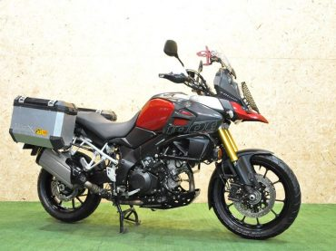SUZUKIV-Storm1000 2014 | รับซื้อ-ขาย Bigbike มือสองทุกรุ่น สภาพดี