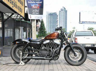 HD Sportster48 ABS 2014 | รับซื้อ-ขาย Bigbike มือสองทุกรุ่น สภาพดี ไม่มีอุบัติเหตุ