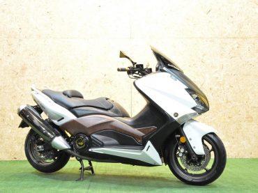 YAMAHAT-MAX530 2012 | รับซื้อ-ขาย Bigbike มือสองทุกรุ่น สภาพดี