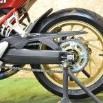 HONDACB650F2016 | รับซื้อ-ขาย Bigbike มือสองทุกรุ่น สภาพดี ไม่มีอุบัติเหตุ