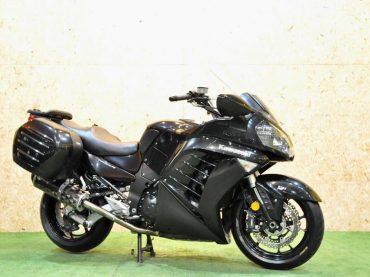 Kawasaki GTR1400 Concours14 2014 | รับซื้อ-ขาย Bigbike มือสองทุกรุ่น