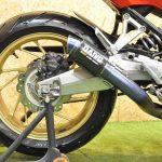 HONDA CB650F 2015   รับซื้อ-ขาย Bigbike มือสองทุกรุ่น สภาพดี ไม่มีอุบัติเหตุ