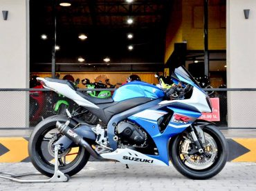 SUZUKI GSXR1000 L3 2013 | รับซื้อ-ขาย Bigbike มือสองทุกรุ่น สภาพดี ไม่มีอุบัติเหตุ