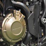 HONDA CBR650F LED 2017   รับซื้อ-ขาย Bigbike มือสองทุกรุ่น สภาพดี ไม่มีอุบัติเหตุ