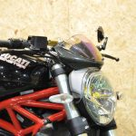 DucatiM821DP 2017   รับซื้อ-ขาย Bigbike มือสองทุกรุ่น สภาพดี ไม่มีอุบัติเหตุ
