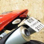 Ducati M795 ABS 2013   รับซื้อ-ขาย Bigbike มือสองทุกรุ่น สภาพดี ไม่มีอุบัติเหตุ