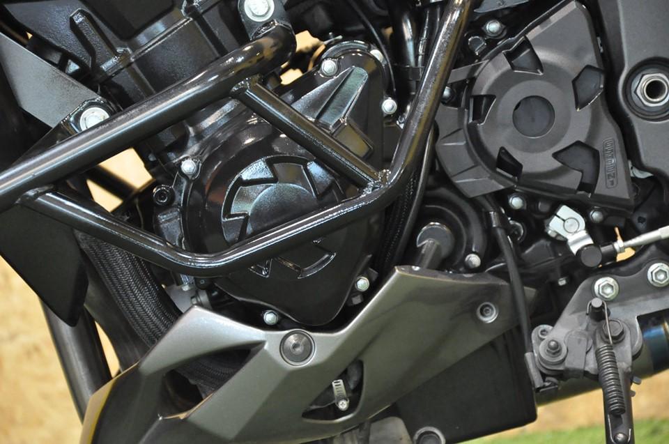 วิธีเลือกซื้อ Bigbike มือสอง การเช็คเครื่องยนต์
