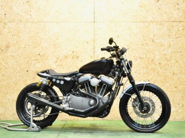 HD Nightster1200 จด2014